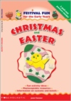A brilliant way to introduce children to faith behind the celebration of Christmas and Easter.  Featuring key information and suggestions for activities this book is a must for any early years setting.  Ages:  3+    Price:  £15.00