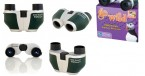 Excellent optics, these binoculars have been specifically designed for small hands.  A brilliant way to encourage your child's interest in bird's and wildlife.  